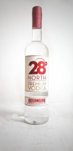 28 Degrees North Premium Vodka by Oceanside Distillery - Things to do in Cocoa Beach
