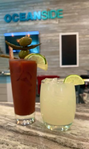 Things to do in Cocoa Beach, Mixed Drinks at Oceanside Distillery